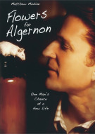 Flowers For Algernon Movie