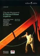 Claudio Monteverdi: Il Ritorno DUlisse In Patria Movie