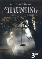 Haunting, A: Season 4 Movie