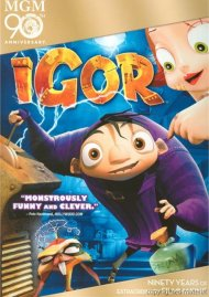 Igor (Repackage) Movie