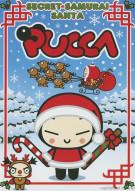 Pucca: Secret Samurai Santa Movie