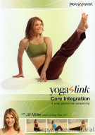 Yoga Link: Core Integration Abdominal Awakening Movie