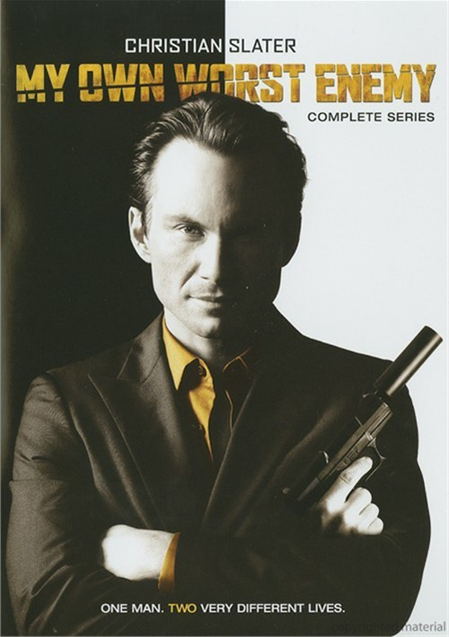 My Own Worst Enemy: Complete Series Movie