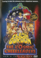 Flesh Gordon Meets The Cosmic Cheerleaders Movie