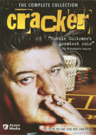 Cracker: Complete Collection Movie