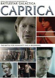 Caprica Movie