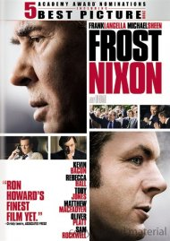 Frost / Nixon Movie
