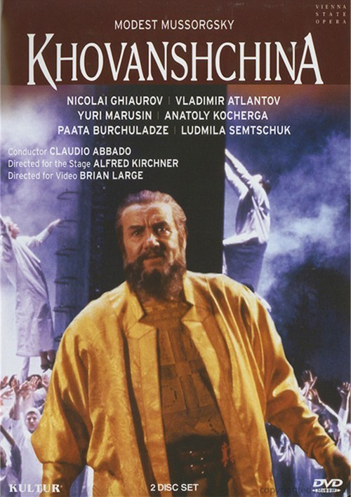 Khovanshchina Movie