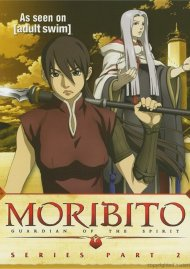 Moribito: Guardian Of The Spirit - Volume 3 & 4 (2 Pack) Movie