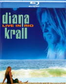 Diana Krall: Live In Rio Blu-ray