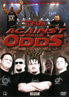 Total Nonstop Action Wrestling: Against All Odds 2009 Movie