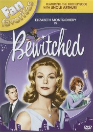 Bewitched: Fan Favorites Movie