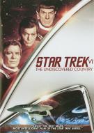 Star Trek VI: The Undiscovered Country Movie