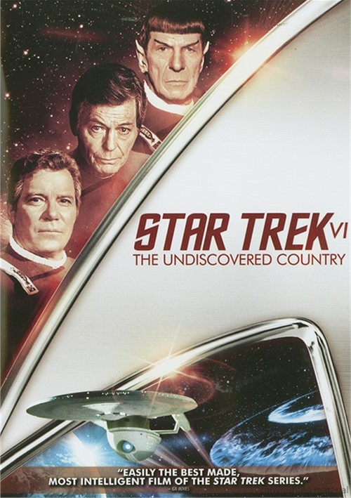 Star Trek VI: The Undiscovered Country Movie