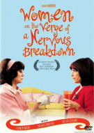 Women On The Verge Of A Nervous Breakdown (Remastered) Movie