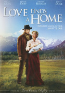 Love Finds A Home Movie