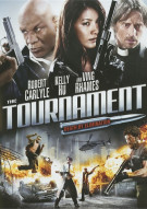 Tournament, The Movie