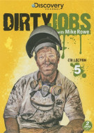 Dirty Jobs: Collection 5 Movie
