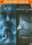 Boogeyman: Special Edition / The Fog (2005) (Double Feature) Movie