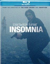 Insomnia Blu-ray