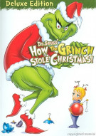 How The Grinch Stole Christmas: Deluxe Edition Movie