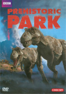 Prehistoric Park Movie