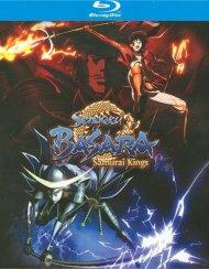 Sengoku Basara: The Complete Series Blu-ray