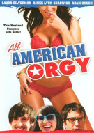 All American Orgy Movie