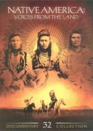 Native America: Voices From The Land Movie