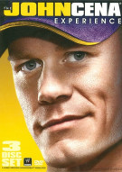 WWE: John Cena Experience Movie
