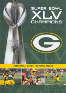 Super Bowl XLV Champions: Green Bay Packers Movie