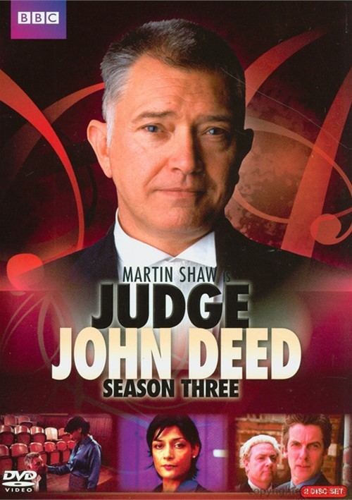 Judge John Deed: Season Three Movie