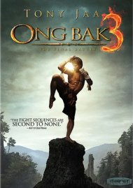 Ong Bak 3: The Final Battle Movie