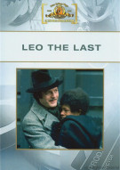 Leo The Last Movie