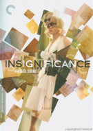 Insignificance: The Criterion Collection Movie