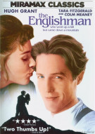 Englishman Who Went Up A Hill But Came Down Mountain, The Movie