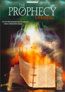 Prophecy 4, The: Uprising Movie