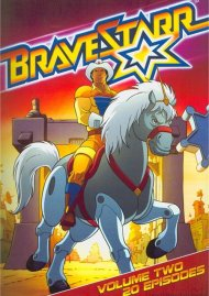 Bravestarr: Volume 2 Movie