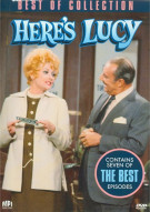 Best Of Collection: Heres Lucy Movie