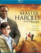 """Master Harold""... And The Boys Blu-ray"