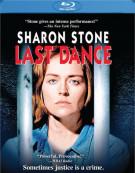 Last Dance Blu-ray