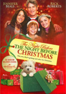 The Night Before The Night Before Christmas Movie