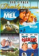 Family Features (4 Pack) Movie