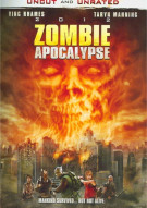 2012: Zombie Apocalypse Movie