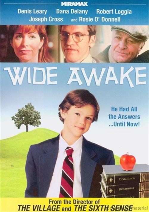 Wide Awake Movie