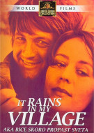 It Rains In My Village Movie