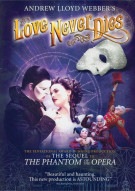 Andrew Lloyd Webbers Love Never Dies Movie