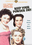 Keep Your Powder Dry Movie