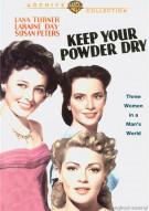 Keep Your Powder Dry Movie