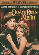 Destry Rides Again (DVD + Digital Copy) Movie